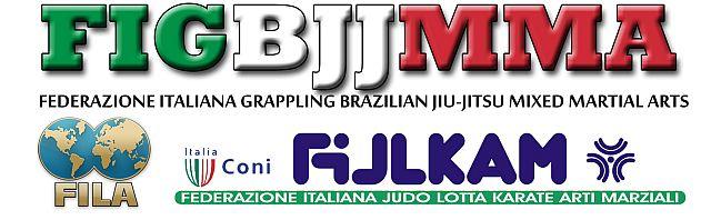 FigBJJMMA : Video dei campionati Italiani di BJJ & MMA 2012 1