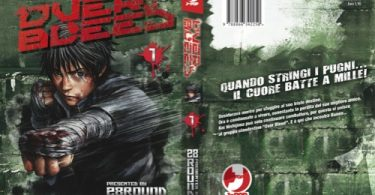 Overbleed: commenti sul manga 3