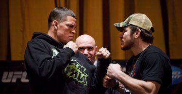 Fight Analisys Diaz vs Miller 3