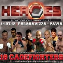 Heroes FC 1