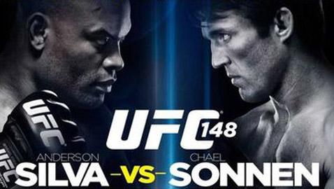 UFC 148: risultati Anderson Silva vs Chael Sonnen - in diretta 1