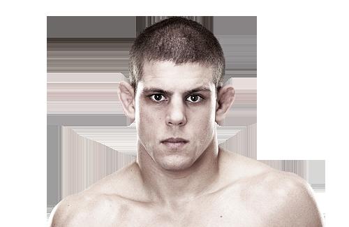 UFC 155: Joe Lauzon vs Gray Maynard 1
