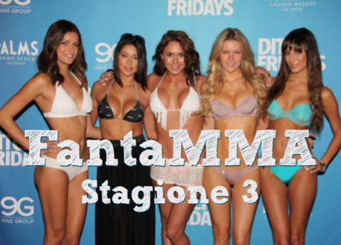 FantaMMA-stagione3