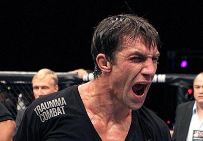 Strikeforce: Cormier vs Mir - Luke Rockhold pronto a difendere il titolo 1