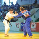 Intervista a Anna Righetti, campionessa del mondo di sambo 12