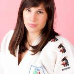 Intervista a Anna Righetti, campionessa del mondo di sambo 9