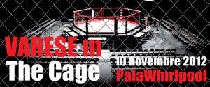 Interviste pre-Varese in The Cage 1