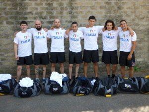 Convocazione Nazionale di Grappling, di Brazilian Jiu-Jitsu e di MMA 2012 (FigMMA) 3