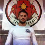 Super Luca Anacoreta: due medaglie ai World Professional Jiu-Jitsu Trial di Varsavia 4
