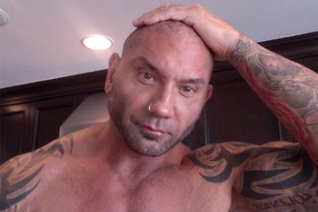Il debutto di Bautista nelle MMA - video e commenti 1