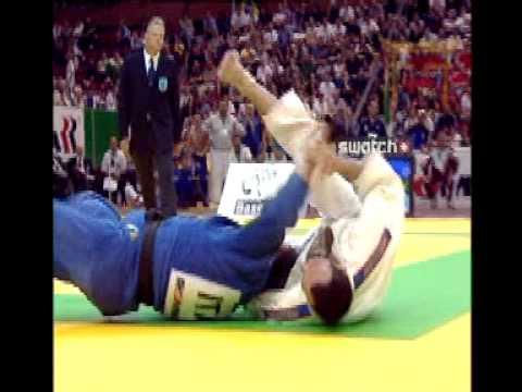 judo proiezioni
