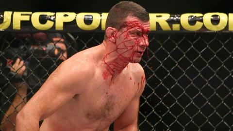 UFC on FX 6: fuori Perosh 1