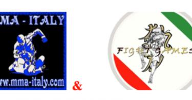 9 dicembre -  Terza Coppa Italia MMA ITALY di MMA Light & Grappling 2