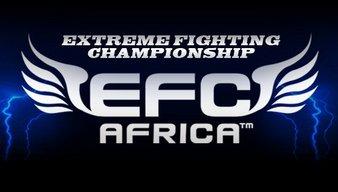 EFC Africa su Extreme Sports Channel HD 3