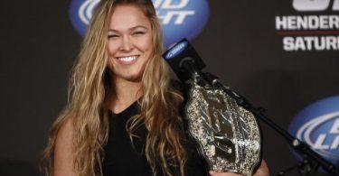 Ronda: le MMA sono più pure del Judo 4
