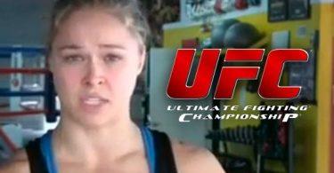 Liz Carmouche è la prima avversaria di Ronda in UFC 8