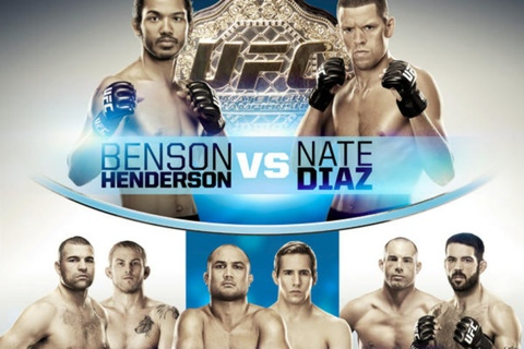 UFC-on-FOX-5_risultati