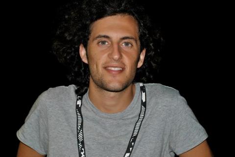 Marco pallecchi - Brandon