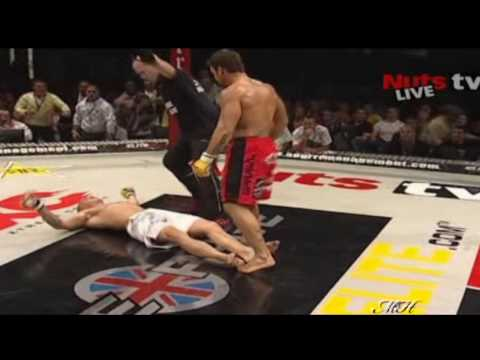 mma Highlight