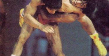 Stage di lotta Greco-Romana con Vincenzo Maenza 3