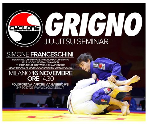grigno in stage