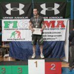 Report 6 Coppa Italia di Grappling No-Gi FigMMA 2
