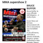 MMA Supershow Mag su Smartphone (Apple & Android) 2