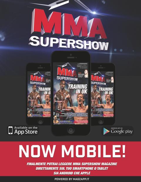 mma SupershowMag