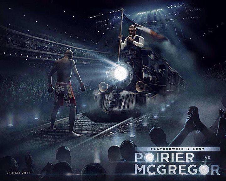 La stella di Conor McGregor brilla sempre di più 1