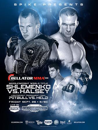 Bellator_126_Shlemenko_vs._Halsey_Poster