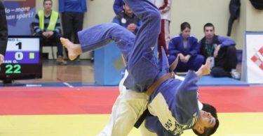 Judo: la felice marcia verso l'autodistruzione parte II 5
