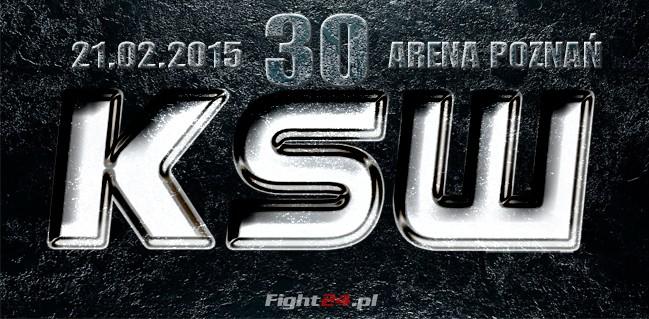 Ksw 30 - Genesis.Risultati dopo la cerimonia del Peso 1