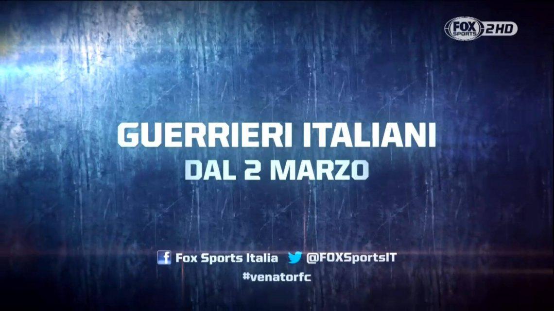 Risultati-Venator-FC-guerrieri-Italiani