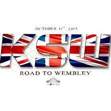 31 Ottobre 2015 - KSW: Road to Wembley 1