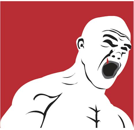 Robbie Lawler vs Rory Macdonald - Highlights 1