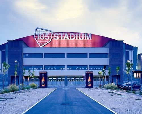Venator2-105 stadium