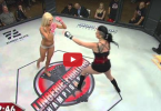 Lingerie Fighting Championships