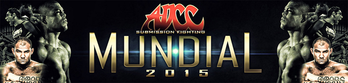 ADCC 2015