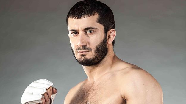 Mamed Khalidov: