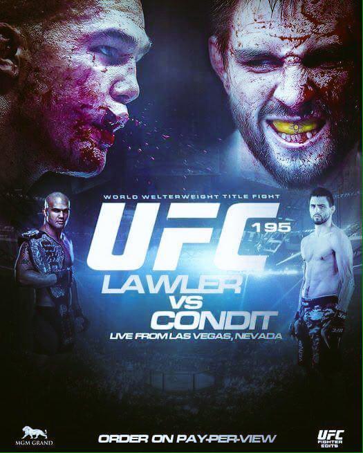 risultati-UFC195-lawler-condit