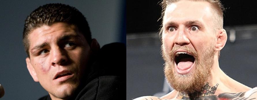 McGregor: ne voglio due di Diaz! 1