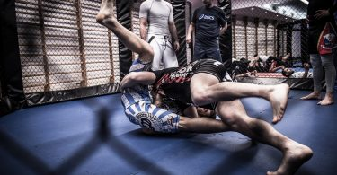 Catch Wrestling & Grappling per le MMA: la visione di PAOLO PILLOT 3
