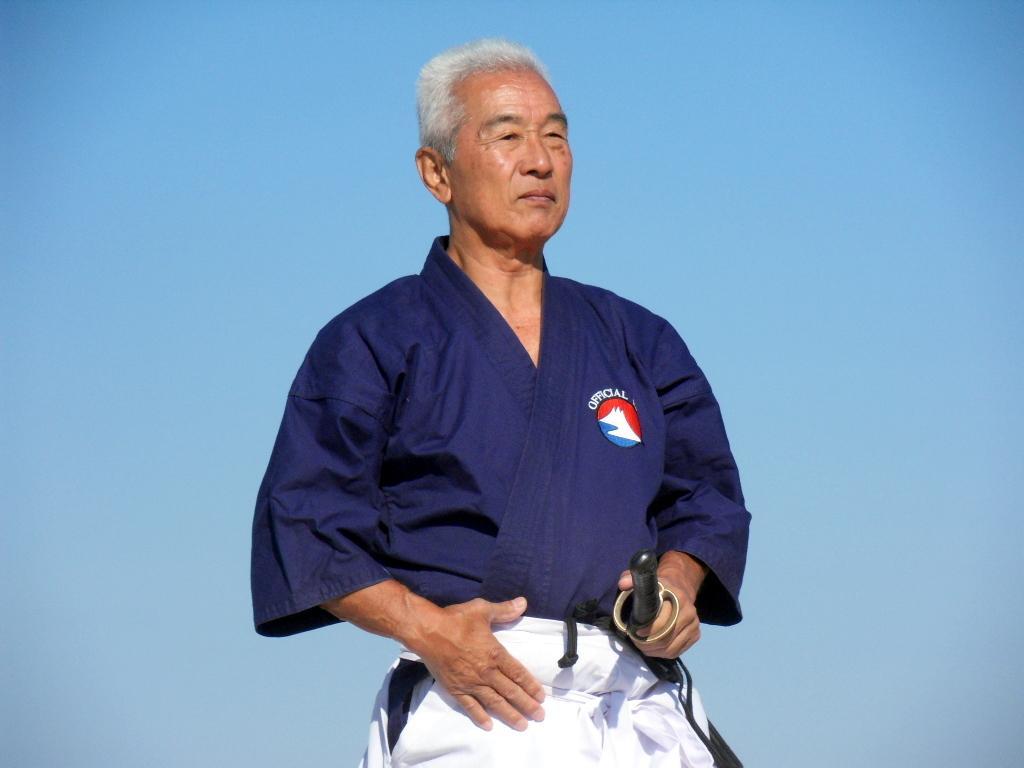 Hiroo Mochizuki, il figlio del Samurai