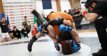 Report & Risultati 7 Campionato Italiano di MMA (FigMMA) 5