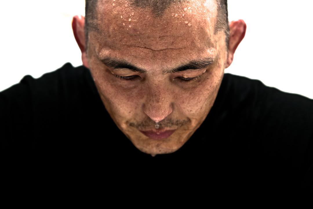 Enson Inoue si toglie la cintura nera bjj per tornare viola (UPDATE) 1