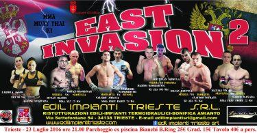 EAST INVASION 2 - MIRCEA VINCE ANCORA 2