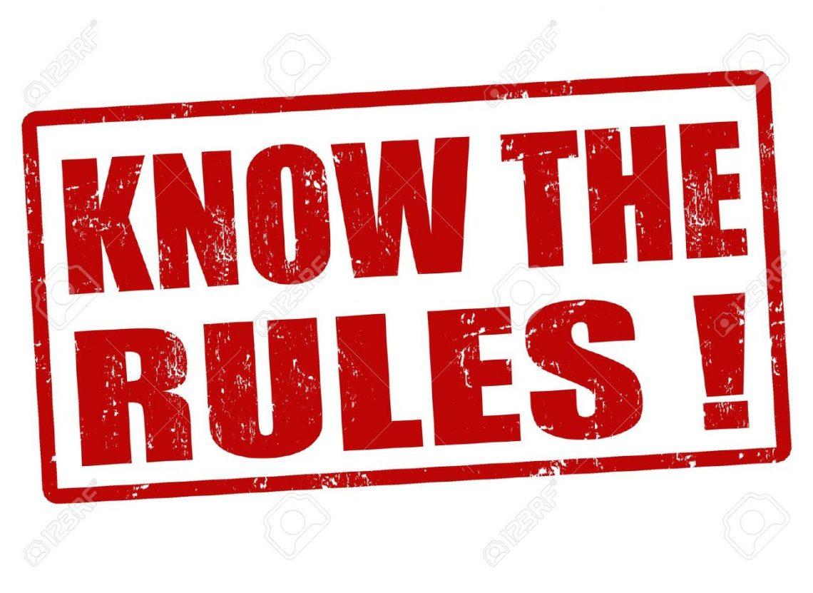 Nuove regole delle MMA accettate dalla Association of Boxing Commissions 1