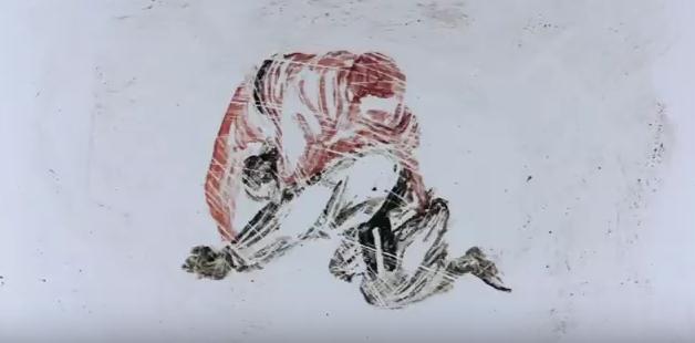 Hooks: Video animato FAVOLOSO sul BJJ 1