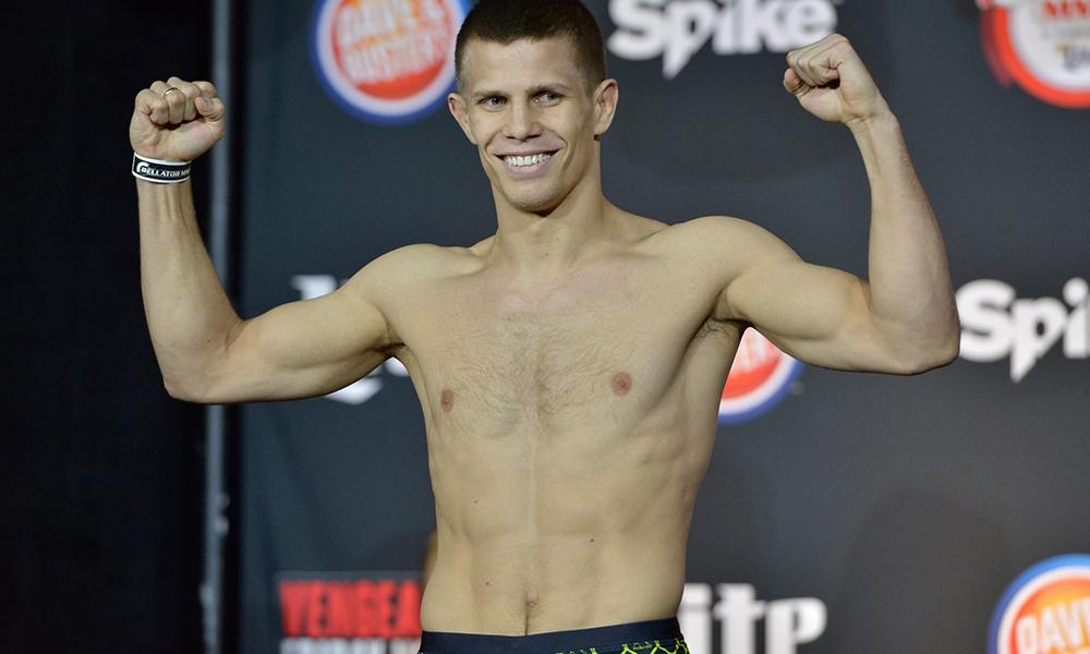 Marcin Held lascia Bellator e mira al contratto con UFC 1