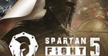 Spartan Fight 5: tutti i risultati degli incontri 3